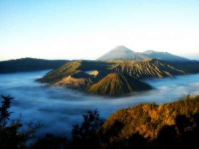 Paket Wisata Gunung Bromo,Tour Travel Bromo Malang Batu Ijen