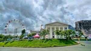 Jawa Timur Park II Batu Malang (Jatim Park 2 Batu Secret Zoo Dan Museum Satwa)