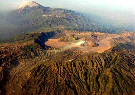 Paket Wisata Gunung Bromo Tour 2 Hari 1 Malam