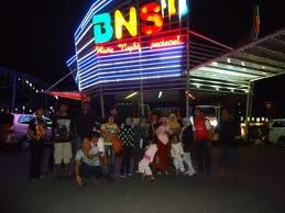 Batu Night Spectacular | BNS