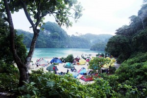 Paket Wisata Bromo Pulau Sempu 3 Hari 2 Malam
