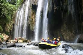 Paket Wisata Rafting Songa,Noars,Regulo Pekalen Probolinggo