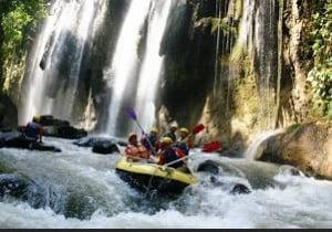 Paket Wisata Bromo Rafting Pekalen Probolinggo