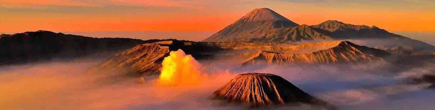 Paket Wisata Bromo Malang Tour Travel Bromo Kawah Ijen Surabaya Murah