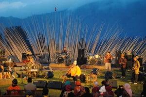 Jazz Gunung Bromo 2019,Paket Dan Tiket Online Jazz Gunung