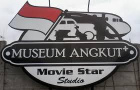 Museum Angkut Jatimpark Groub Wisata Batu Malang