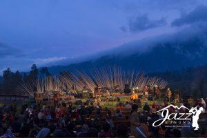 Festival Musik Jazz Di Bromo
