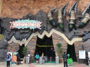 Dino Park Jatimpark 3 Batu Malang