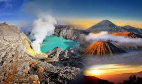 Mount Bromo Ijen Tour Package 3 Days 2 Nights